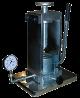 laboratory press; Laboratory Press